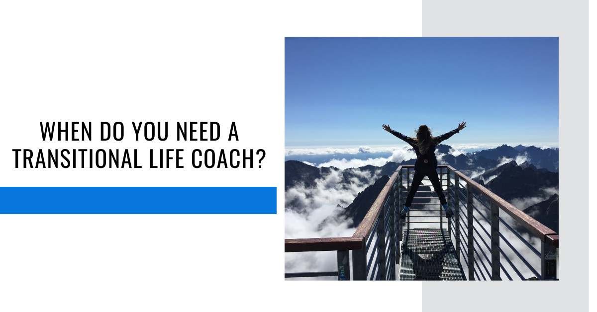 transitional life coach